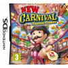 New Carnival Games (Nintendo DS)